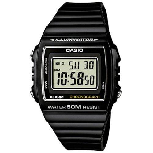 Reloj Casio Unisex W-215H-1AVEF