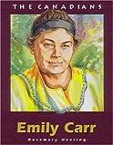 Emily Carr, Rosemary Neering, 1550414836