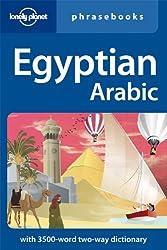 Egyptian Arabic (Lonely Planet Phrasebooks)