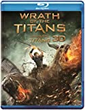 Wrath of the Titans [Blu-ray 3D + Blu-ray] (Bilingual)