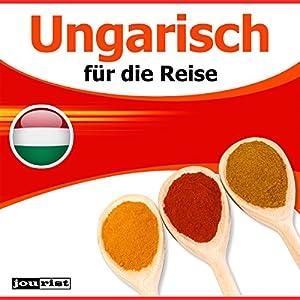 Ungarisch für die Reise Hörbuch