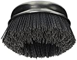 Osborn 00032125SP 32125Sp Abrasive Cup Brush, Silicon Carbide, 6000 Maximum Rpm, 4''