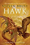 img - for Hawk: A New Novel Vlad Taltos book / textbook / text book