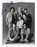 Autograph Warehouse 410350 Ron Palillo Autographed