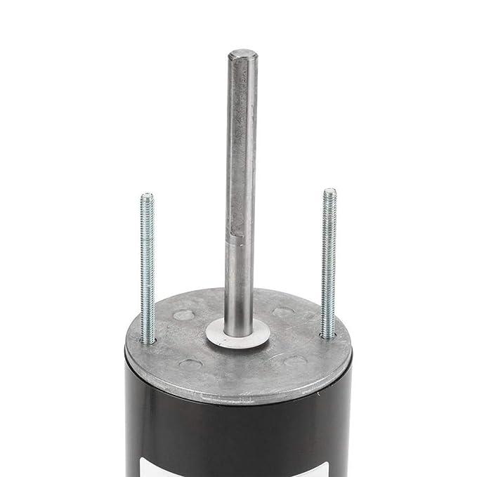 KSTE 150W Gran potencia del cepillo de alta velocidad del motor DC ...