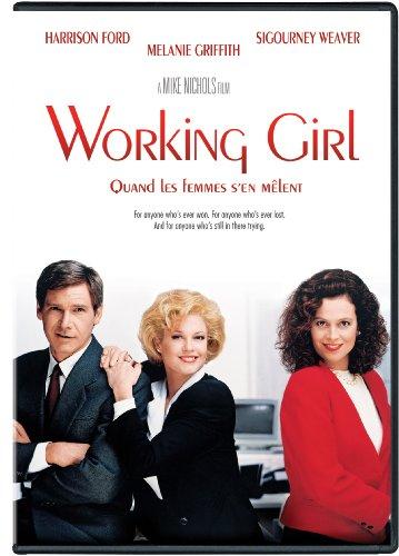 Working Dvd - Working Girl