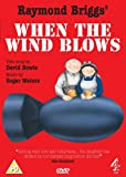 When The Wind Blows [DVD] [1986]