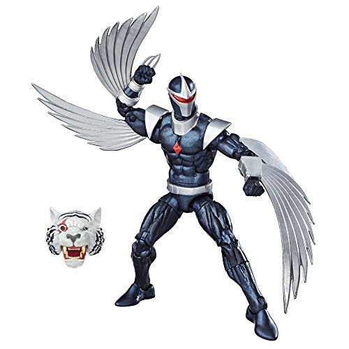 [Marvel Guardians of the Galaxy 6-inch Legends Series Darkhawk] (Comic Book Character Costumes Uk)