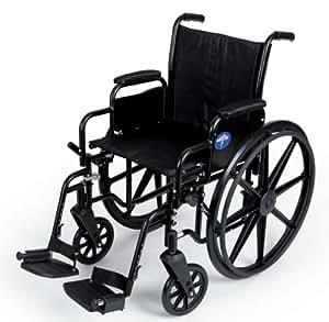 MDS806600 - K3 Lightweight Wheelchairs