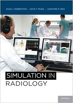 Simulation in Radiology