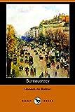 Bureaucracy, Honoré de Balzac, 1406506184