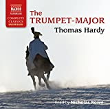 img - for The Trumpet-Major book / textbook / text book