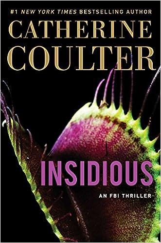 Book Insidious (FBI Thriller)