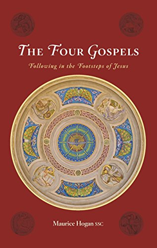 The Four Gospels: Following in the Footsteps of Jesus