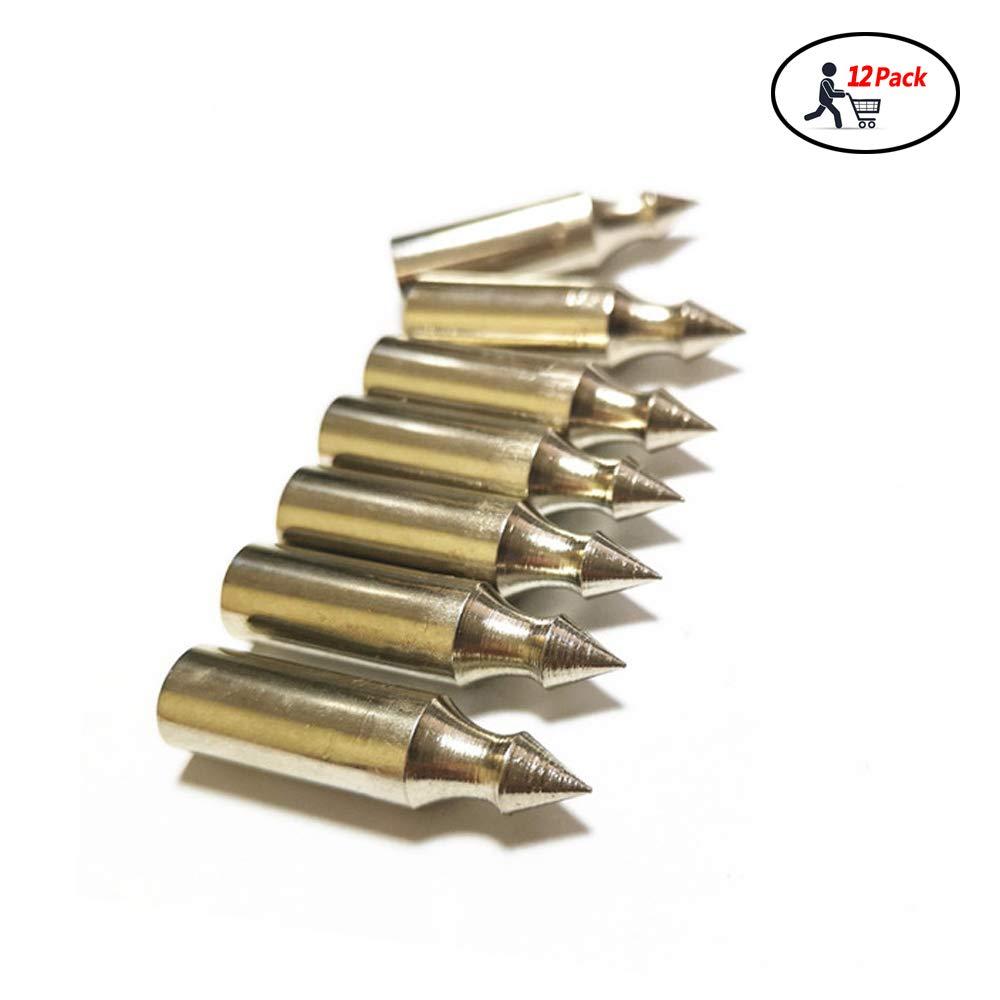 Sourcingmap a14030800ux0004-4 piezas de acero inoxidable gabinete plegables bisagra de la puerta 45 mm x 32 mm