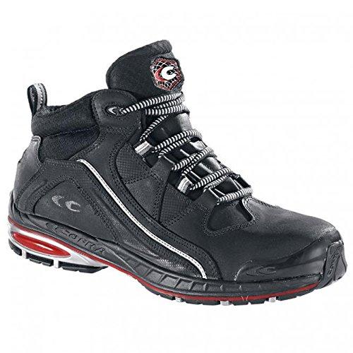 Cofra Triplete S3SRC Sicherheit Schuhe Schwarz Größe 40
