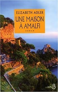 Une maison à Amalfi, Adler, Elizabeth