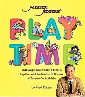 mister rogersu0027 playtime