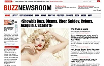 Buzz Newsroom - Latest Headline News