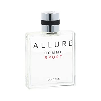 64f9dca86 Allure Homme Sport by Chanel for Men - Eau de Toilette, 100ml: Amazon.ae