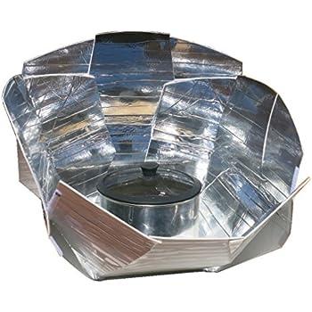 Amazon.com: pipetalk se adapta a grande Rand Solar horno fue ...