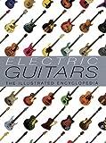 Electric Guitars, Tony Bacon, 1592230539