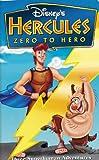 Hercules: Zero to Hero [VHS]