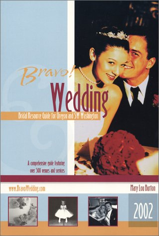 2002 Bravo! Wedding/Bridal Resource Guide (Bravo Bridal Resource Guide Series)