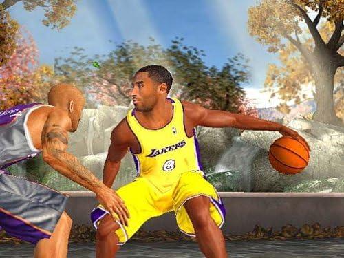Amazon Com Nba Ballers Sports Outdoors