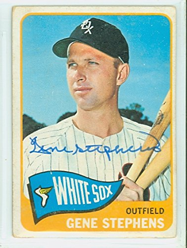 Image result for gene stephens white sox
