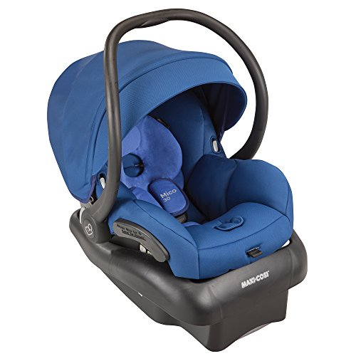 Maxi-Cosi Mico 30 Infant Car Seat, Vivid Blue