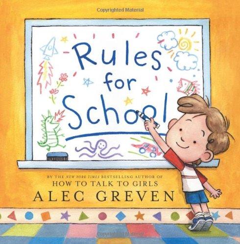 Read Online Rules for School pdf epub