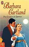 Pour le salut de Katrina par Cartland