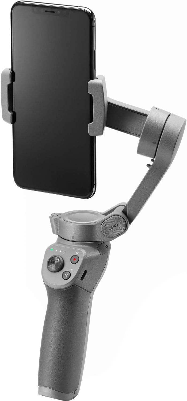 CP.OS.00000022.01 DJI Osmo Mobile 3 Handheld Smartphone Foldable Gimbal Must-Have Bundle