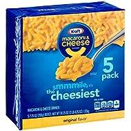 Mac & Cheese, Pack of 5