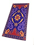 Magic Carpet Towel Inspired By Disney Aladdin by MagicPrincessWhitney Magic Princess Whitney