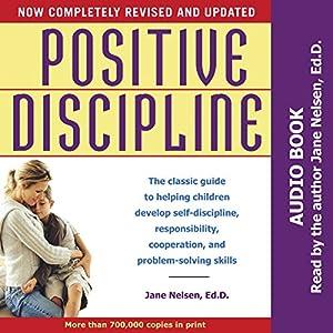 Positive Discipline Audiobook