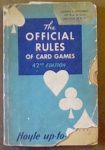 card game 42 rules - 1