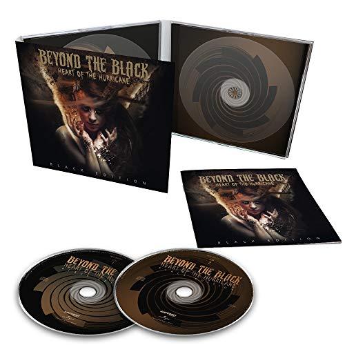 Heart of the Hurricane (Black Edition) ()
