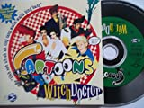 Cartoons - Witch Doctor - [CDS]