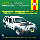 Jeep Liberty 2002 Thru 2007, , 1563927942