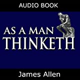 Bargain Audio Book - As a Man Thinketh