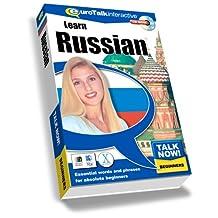 Talk Now! Russian