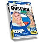Talk Now! Learn Russian: Beginning Level (PC & Mac)