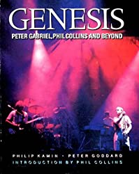 Genesis: Peter Gabriel, Phil Collins & Beyond