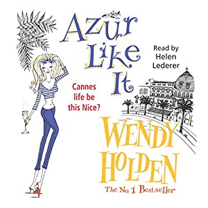 Azur Like It Audiobook