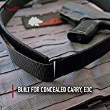 WOLF TACTICAL Heavy Duty Simple EDC Belt