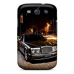 Galaxy S3 Case Slim [ultra Fit] Bentley Protective Case Cover