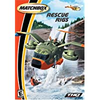 Matchbox: Rescue Rigs - PC