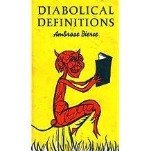 DIABOLICAL DEFINITIONS